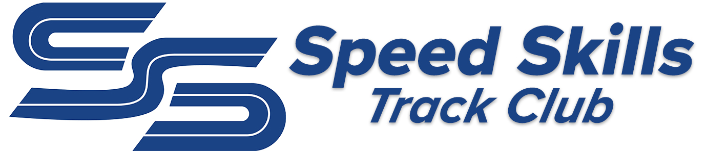 Speed sKills Track Club